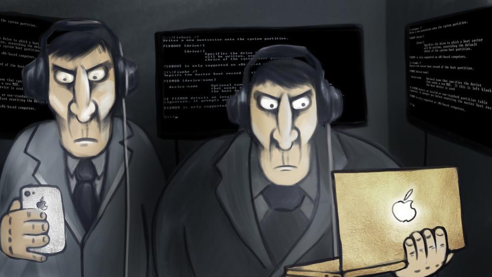 """Привет, Бим!"" - ""Здоров, Бом!"". Фото: Гугл."