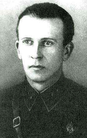 Палач белорусского народа Алексей Наседкин. Фото: Гугл.
