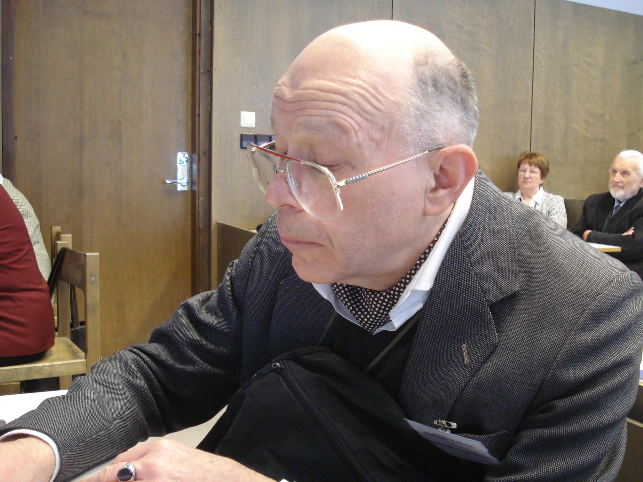 Михаил Борисович Мейлах. Википедия.