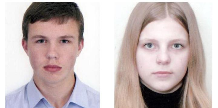 Мошенники газоанализаторского направления, которых разыскивают в Рогачеве. Фото: Тут бай.