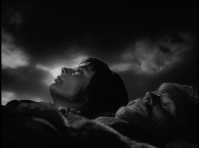 """""""Неотправленное письмо"""" — кадр из фильма. Фото: Гугл."""