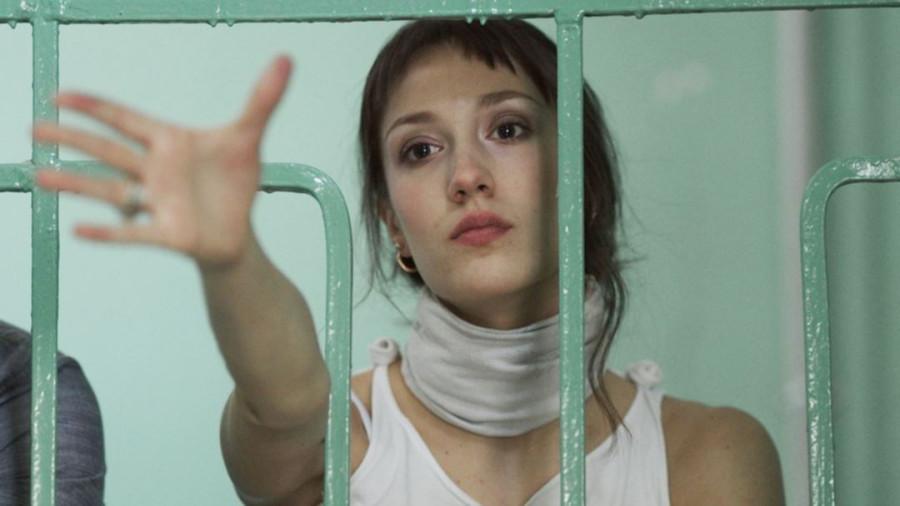 Кадр из фильма Турецкое седло. Кликабельна