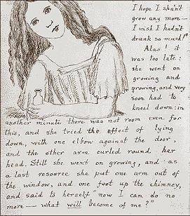 Алиса в стране чудес. Подготовка к премьере!