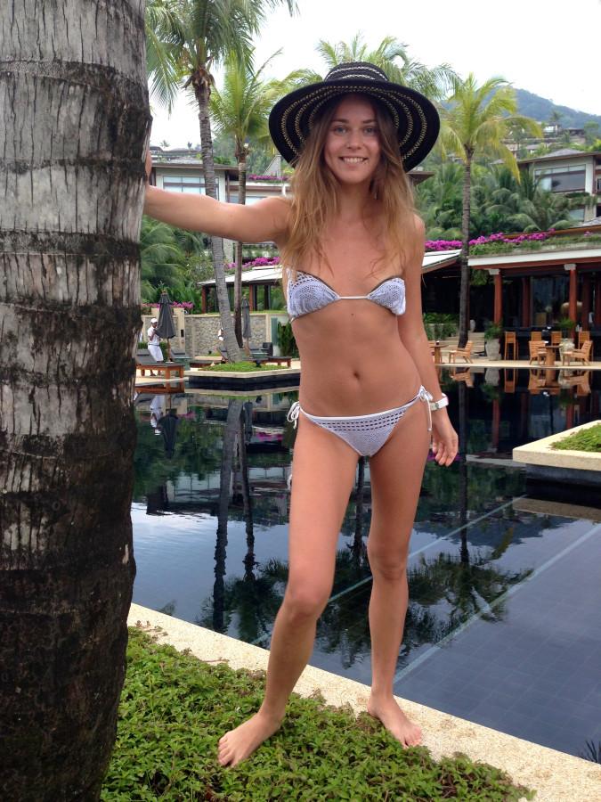 andara resort and villas pool