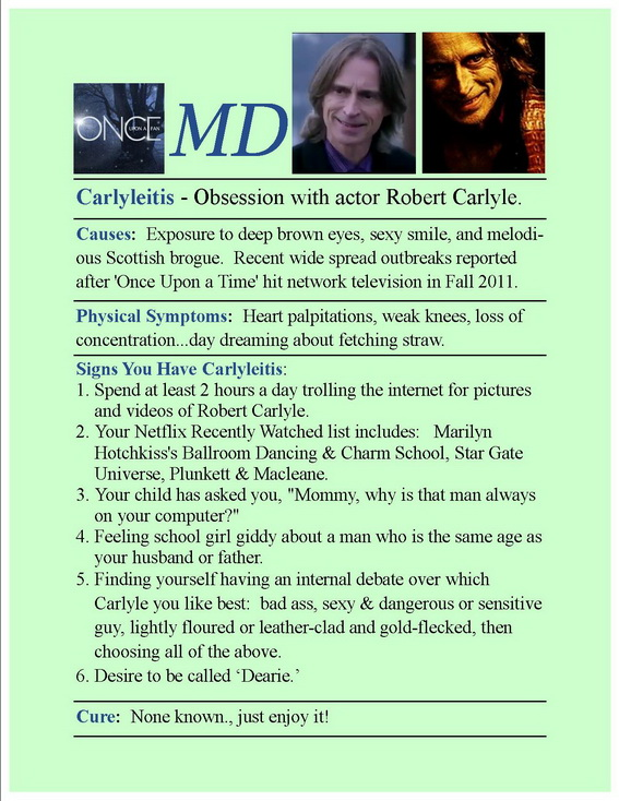 Carlyleitis page=