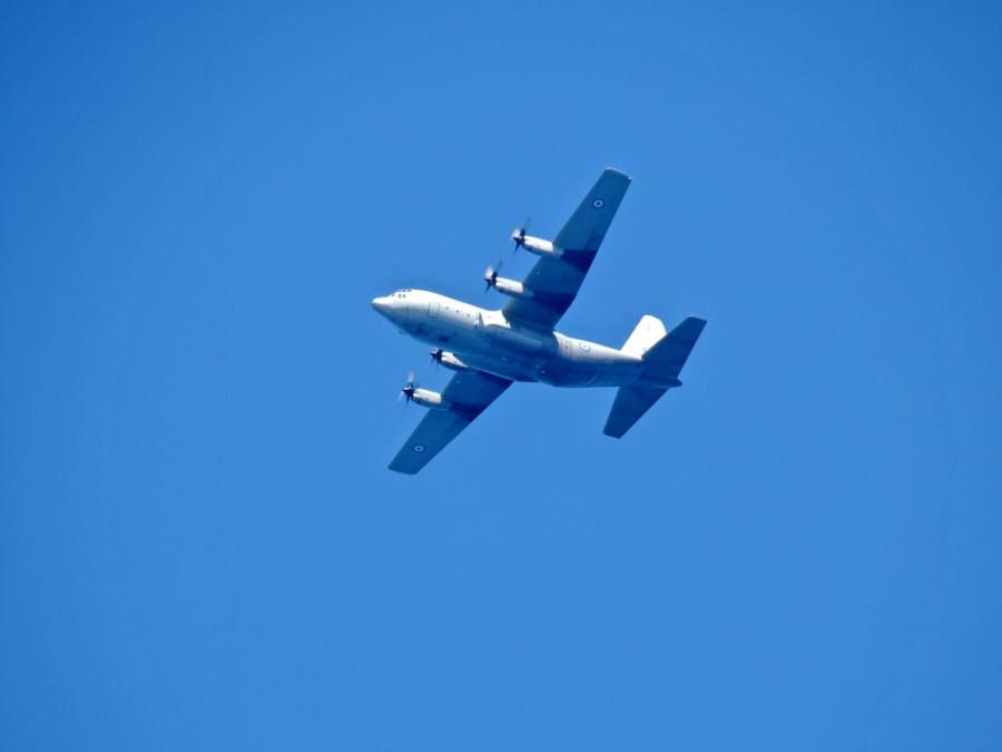 Lockheed C-130 Hercules Hellenic Air Force 1
