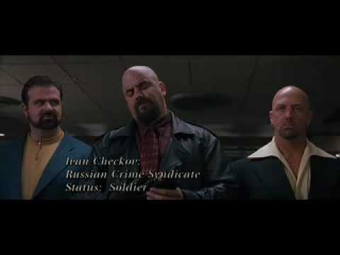 Boondock Saints mafia