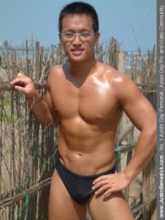Right! bangkok naked hunk man very