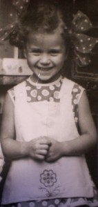 I was 3,5 years