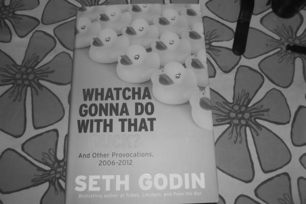 Seth Godin's Blog posts