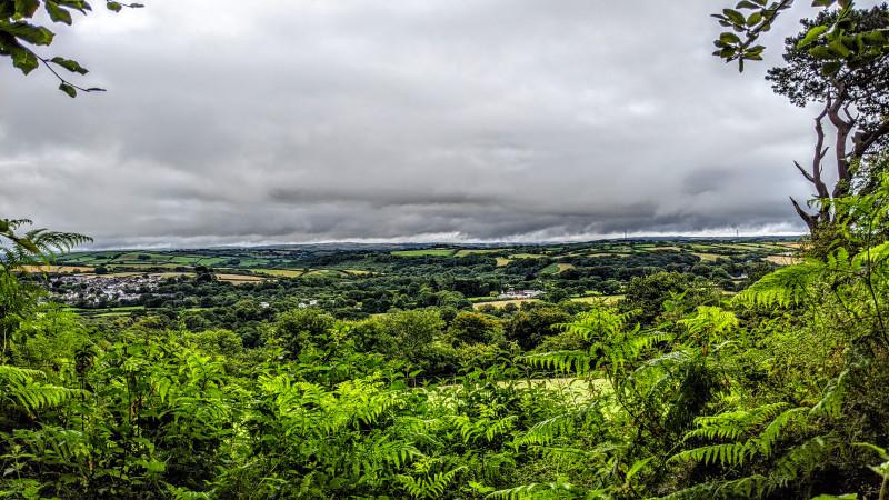 South Brent, Devon