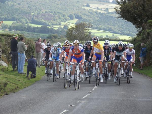 Tour of Britain 2011