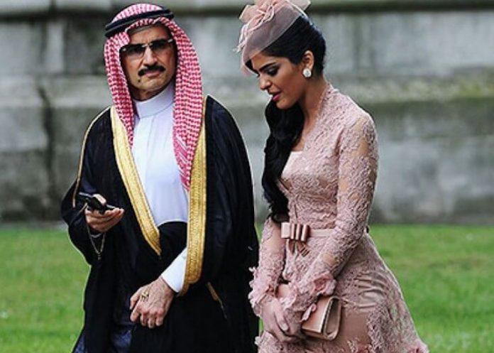 В то время,как путинское ворьё гребёт миллиарды себе, Принц Саудовской Аравии  ПОЖЕРТВОВАЛ 32 МИЛЛИАРДА ДОЛЛАРОВ НА БЛАГОТВОРИТЕЛЬНОСТЬ