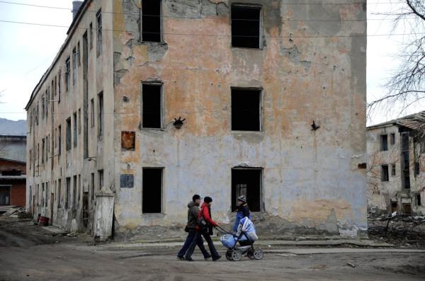 Спасти Серебрянку. Умирание малых городов как политический вопрос