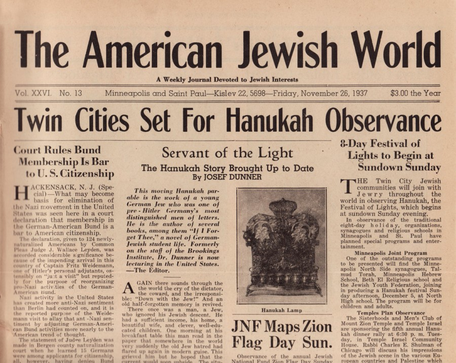 33_1937 AJW Front page Scan