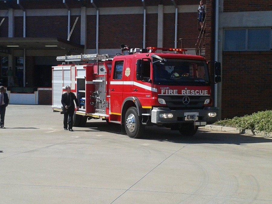 7_South Africa Bethel Fire Engine 1