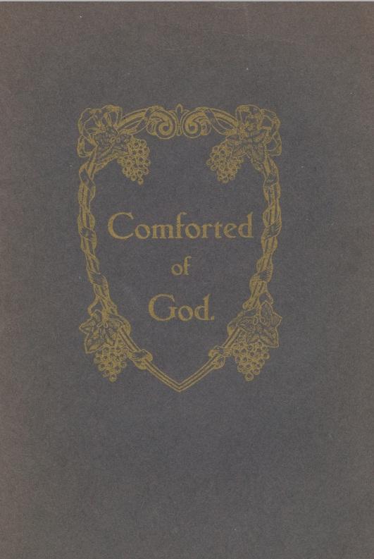 Утешение от Бога_1889 (обложка)