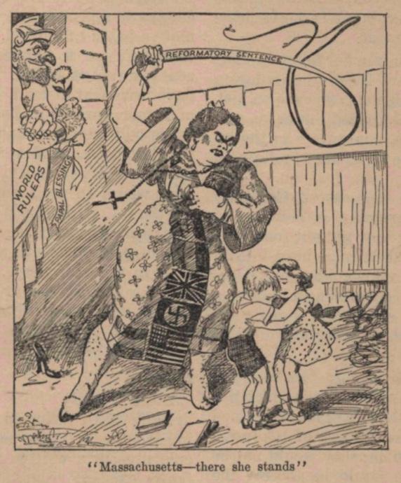Золотой век, Декабрь 1936_1