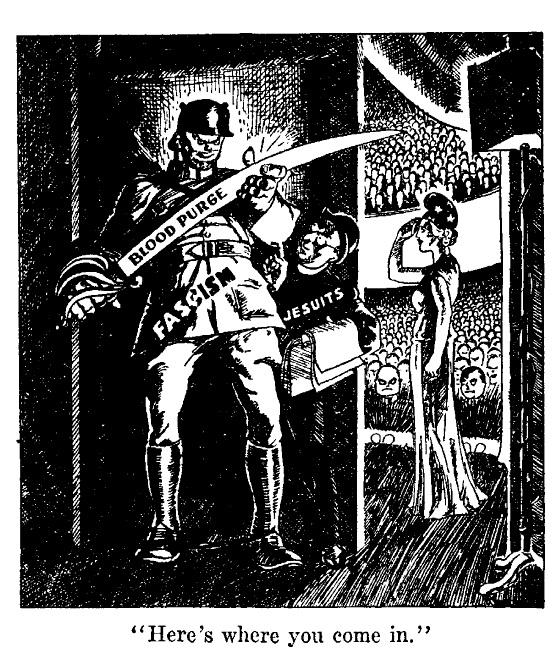 7_Золотой век 26 февраля 1936 года