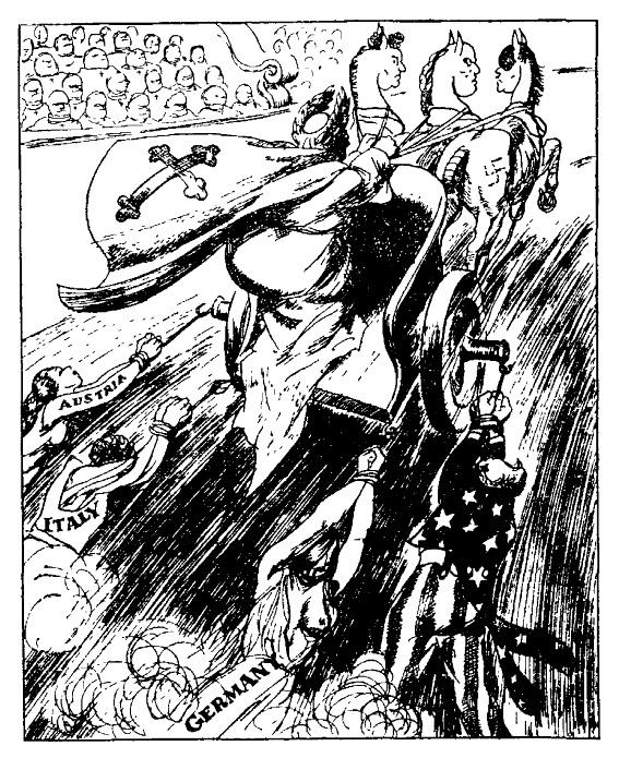 8_Золотой век 26 февраля 1936 года