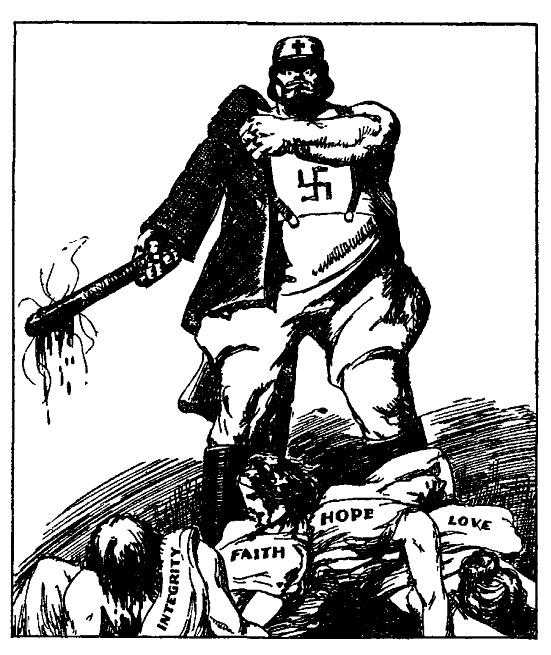 12_Золотой век 11 марта 1936 года