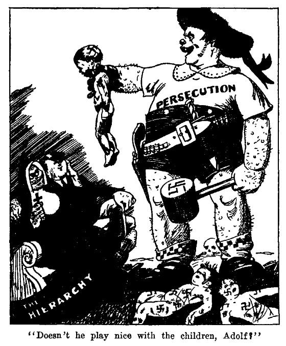 15_Золотой век 8 апреля 1936 года