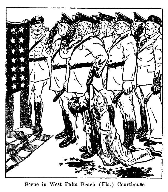18_Золотой век 6 мая 1936 года