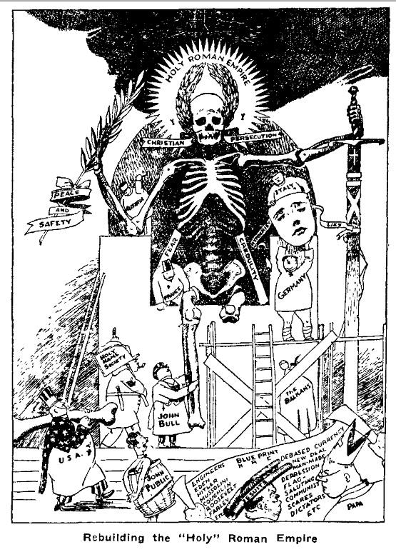 22_Золотой век 3 июня 1936 года