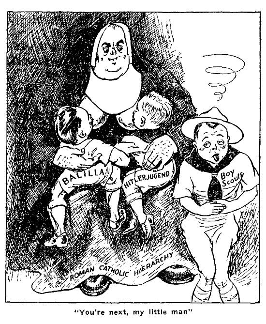 29_Золотой век 1 июля 1936 года