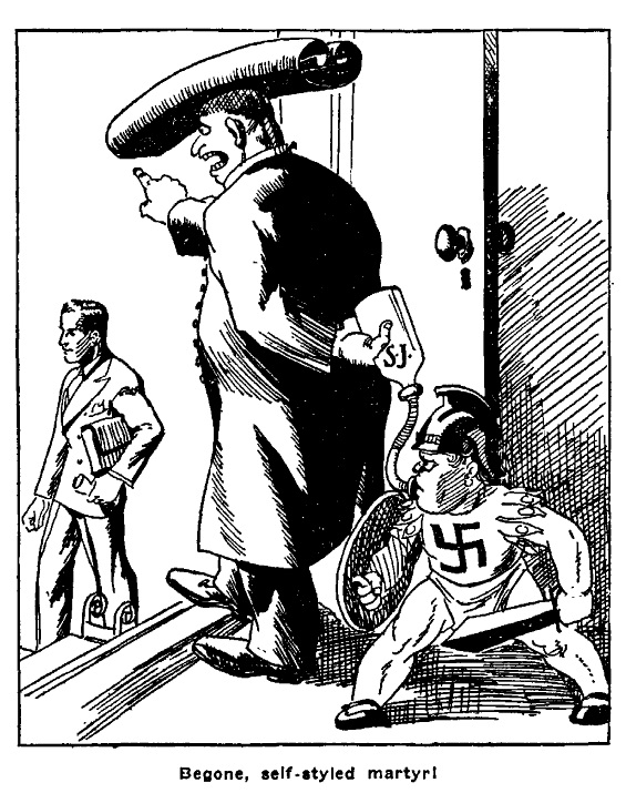 31_Золотой век 15 июля 1936 года