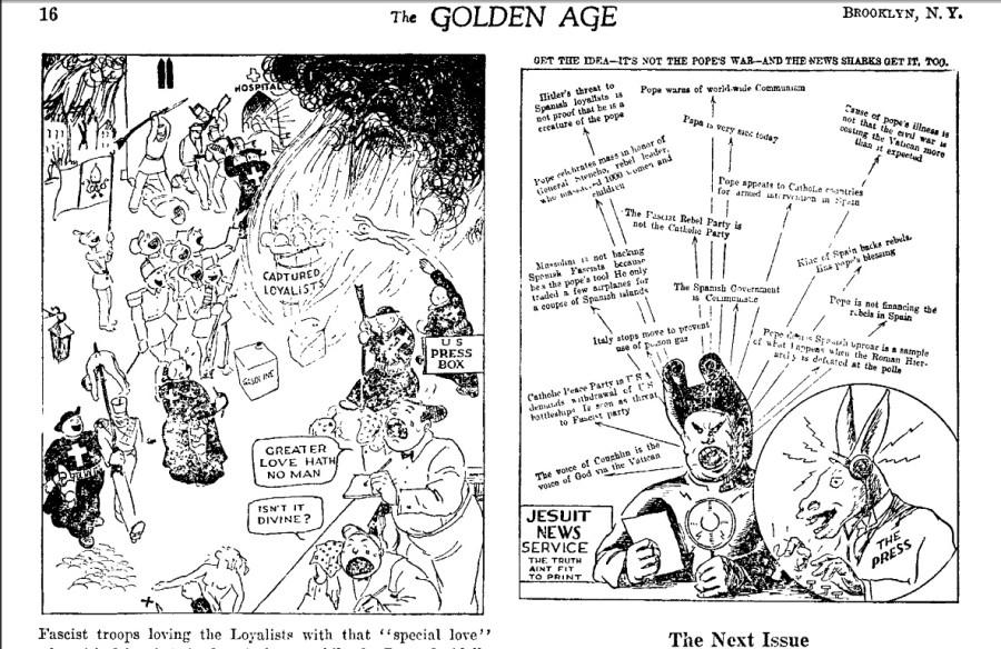 43_Золотой век 7 октября 1936 года