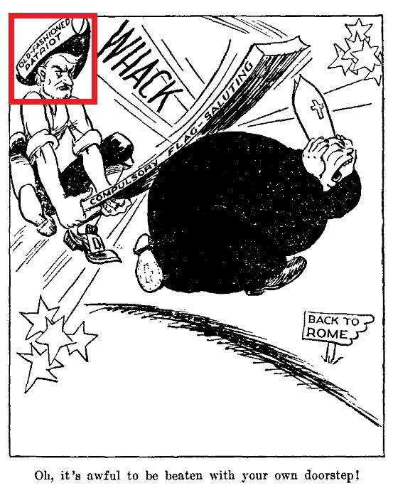 49_Золотой век 2 декабря 1936 года