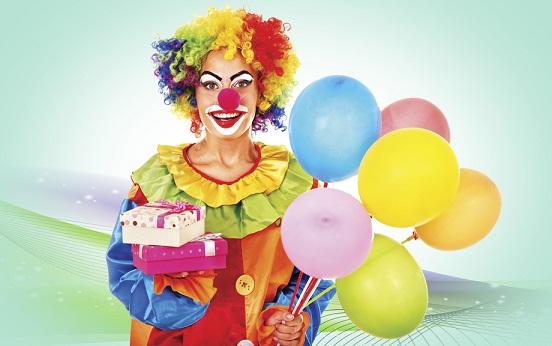 День рождения_Клоун_2