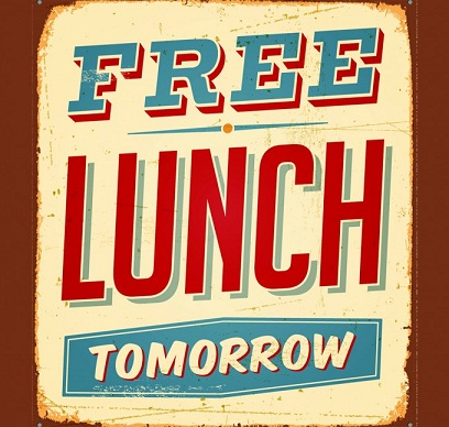 Free lunch tomorrow_2