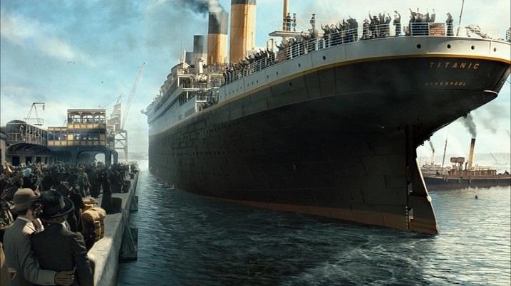 2_Титаник