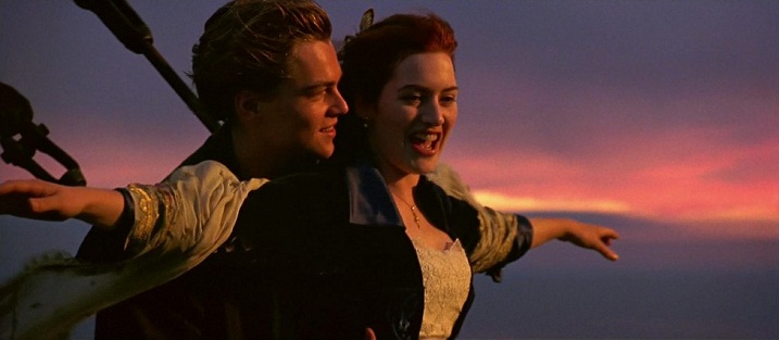 3_Титаник