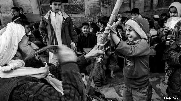 Просвещение в Афганистане (религиозное воспитание)