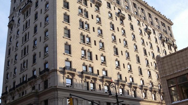 Отель Боссерт_1 (Нью-Йорк), продан СИ в 2012