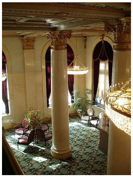 Отель Боссерт_2 (Нью-Йорк), продан СИ в 2012