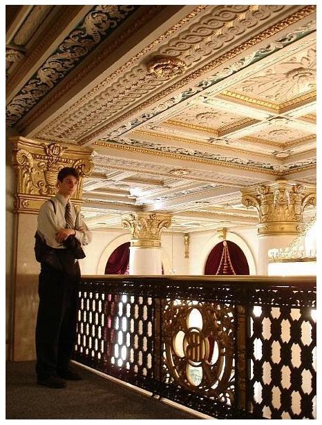 Отель Боссерт_3 (Нью-Йорк), продан СИ в 2012