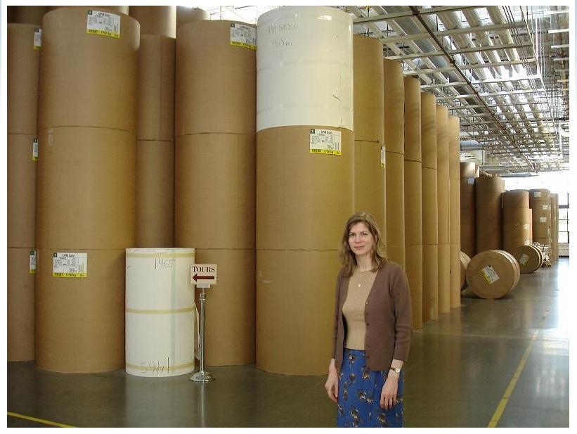 Печатное производство СИ в Уолкилле (США)_2