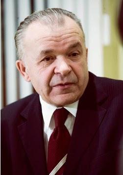 Василий Калин