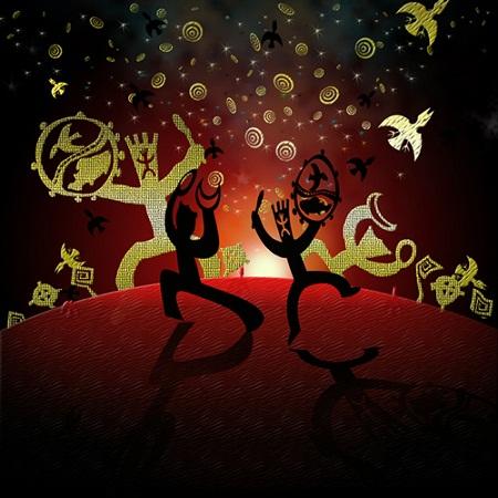 Танцы с бубнами_2