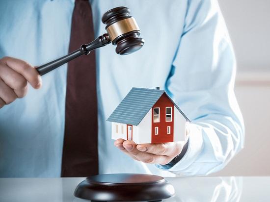 Недвижимость и суды_2