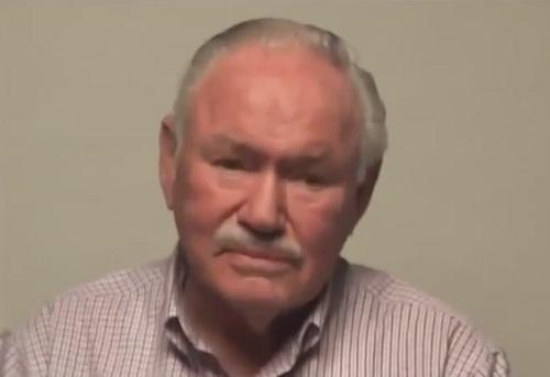 Питер Грегерсон