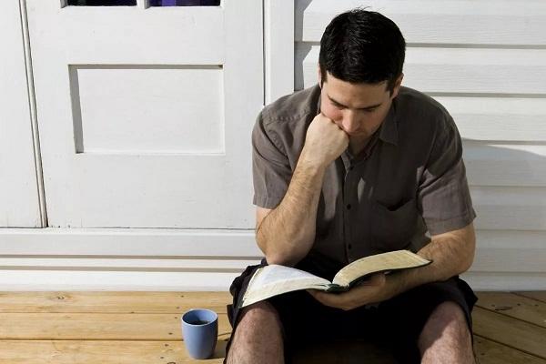 Чтение библии_2