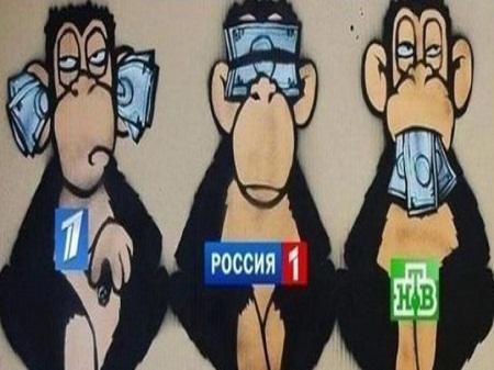 ТВ-каналы РФ