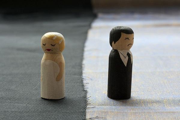 Развод и новый брак у JW