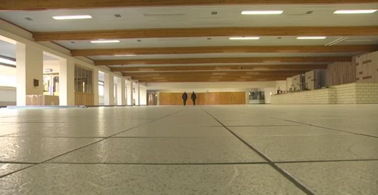 10_Зал Конгрессов в Бельгии (Биуль)