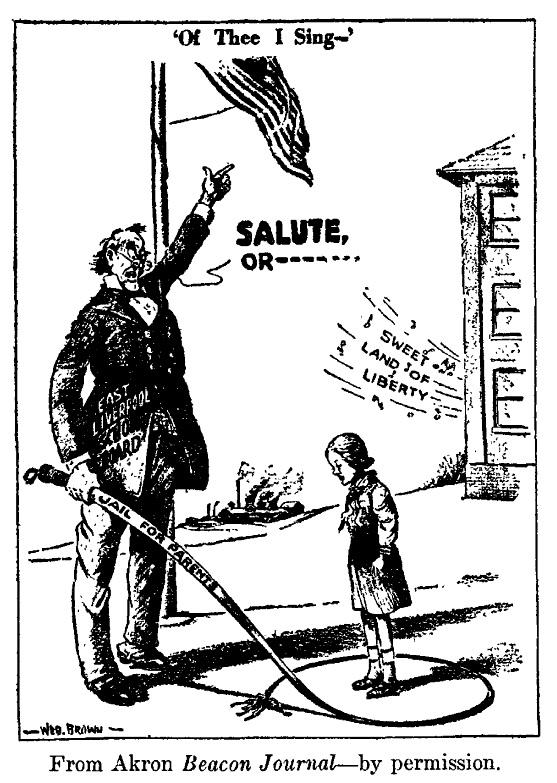 12_Зол Век 1936_о салюте флагу